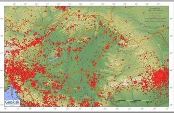 Horvát földrengés: vajon itthon mennyire vagyunk biztonságban?