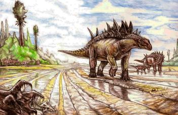 Magyar dinók hozták lázba a világot