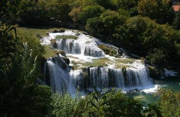 Karsztos Nemzeti Parkok (NKFI)