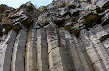 Geológus mesterképzés (MSc)