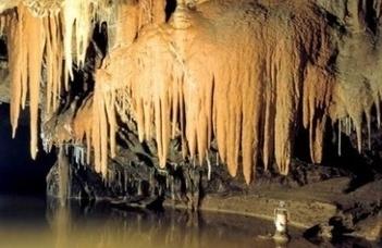 Barlangi baktériumok segítik a klímakutatást